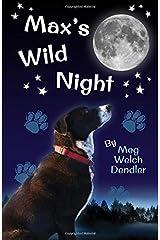 Max's Wild Night Paperback
