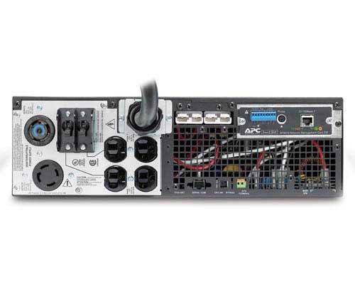 APC Smart-UPS RT - UPS - 4.2 kW - 6000 VA