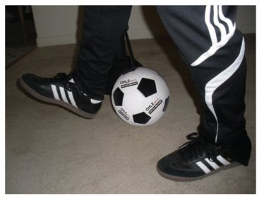 Ohle-Sport-Soccer-Training-Aid-Indoor-or-Outdoor-Foot-Work-Ball-Control-First-Touch