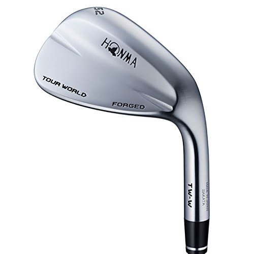 Honma Golf Japan Tour World TW-W Forged Aproach Wedge Vizard Graphite 2015 by Honma