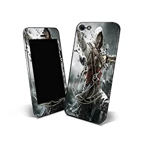 As8 Assassin's Creed Game Sticker Skin Cover Samsung S4 @Power9shop by supermalls