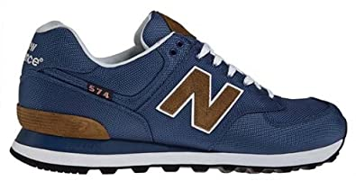 223e72baf10ea Amazon.com | New Balance ML574BPB Backpack Pack Limited Edition ...
