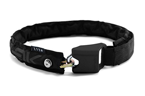 Hiplok Lite v1.0 Wearable Bicycle Lock