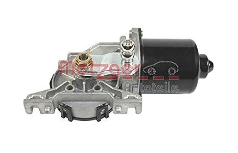 Metzger 2190544 Motor del limpiaparabrisas