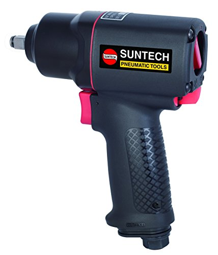 SUNTECH SM-41-4114P 3 8 Air Impact Wrench - Twin Hammer Composite