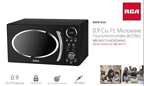 RCA-RMW987-BLACK-09-cu-ft-Retro-Microwave-Black