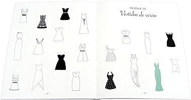 20 Formas De Desenhar Um Vestido E Mais 44 Roupas 9780857623775