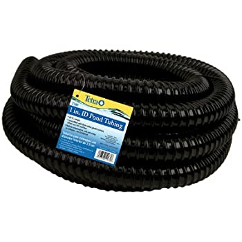 Algreen heavy duty non kink tubing for ponds for Pond filter pipe