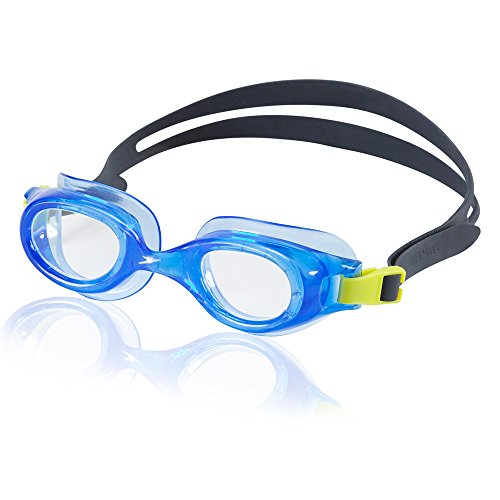 Speedo Hydrospex Classic Swim Goggle from Speedo