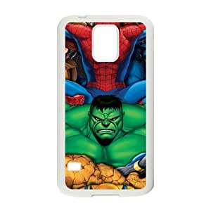 The Avengers fashion unique Cell Phone Case for Samsung Galaxy S5