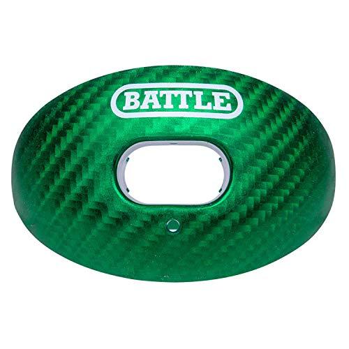 Battle Sports Carbon Chrome - Green