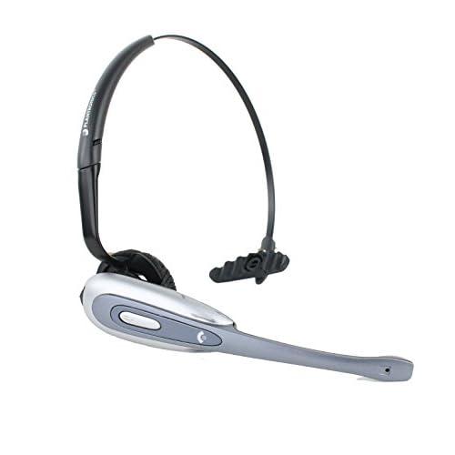 Hot Sale Plantronics CS50 900 MHz Wireless Office Headset System