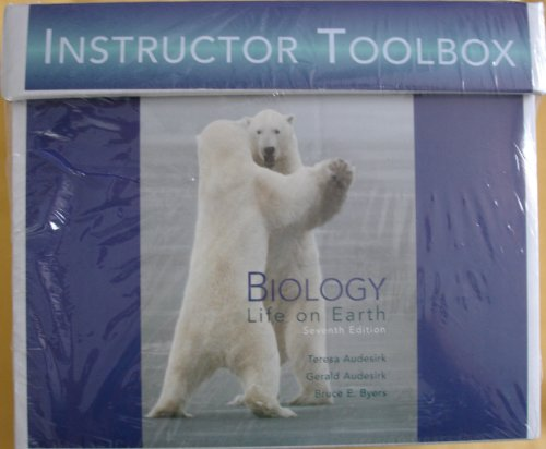 Biology Life on Earth : Instructor's Resource Guide W/Transparencies