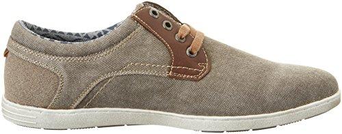 marrone Tailor Tom natura Sneakers marrone basse 2781201 AvnRgx8