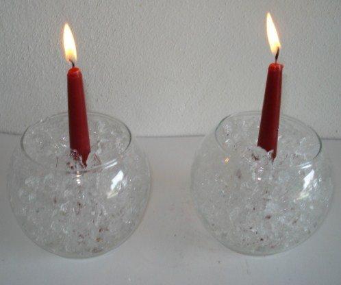 Ice Crystal Gel (New Clear