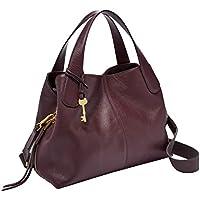 Fossil Maya Satchel Handbag