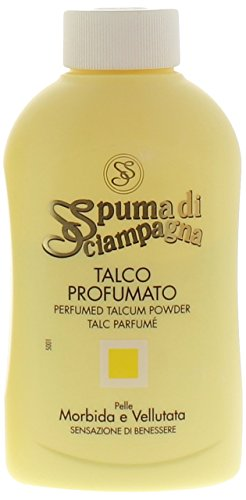 Spuma di Sciampagna Talco-Körperpuder 200g
