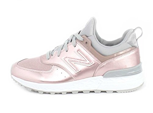 New Rosa Damen New Sneaker Balance Damen Sneaker Balance r6H0wOr