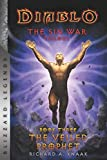 Diablo: The Sin War - Book Three - The Veiled