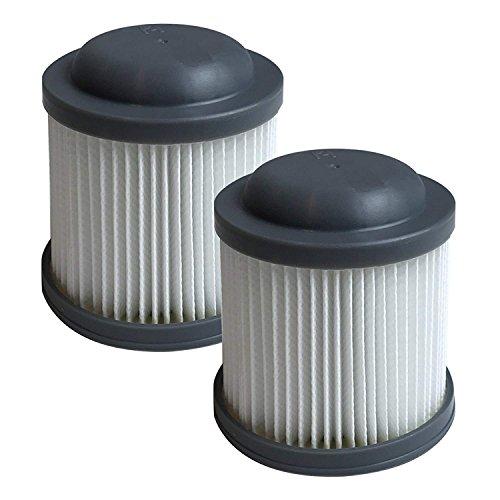 black and decker 18v filter - 1