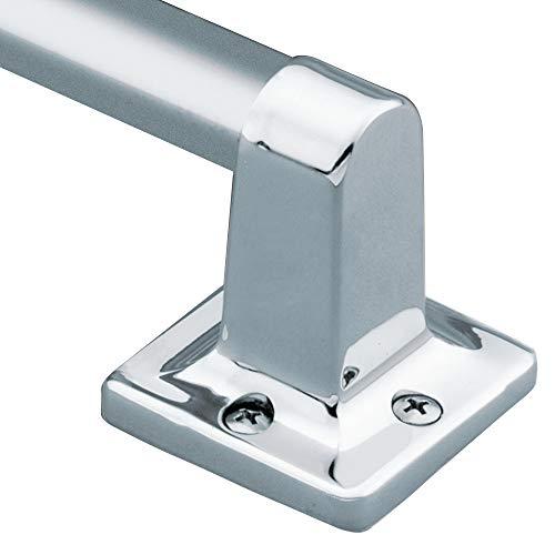 Moen R2260 Grab Bar Chrome Bath Grips