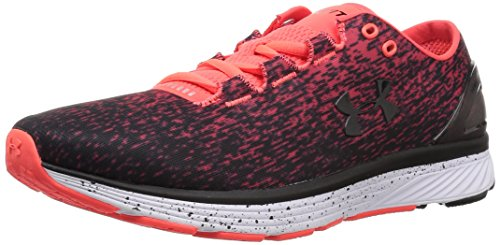 Under 3 UA Rose 600 Running Ombre de Neon Bandit Homme Coral Chaussures Armour Charged r6rqZf