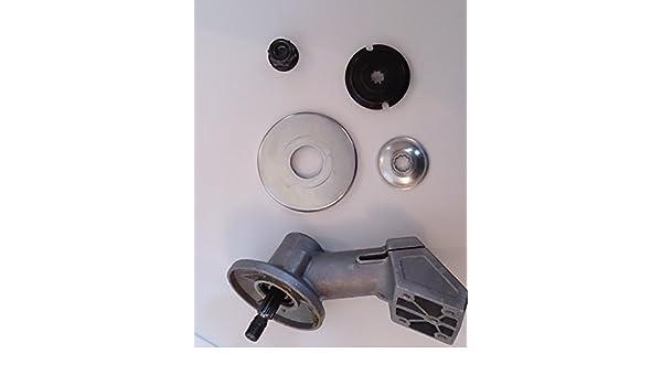 Engranaje cónico desbrozadora Stihl FR 130 FR220 FR350 FR450 FR480 ...