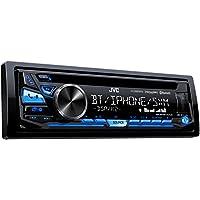 JVC KD-R885BTS CD Receiver