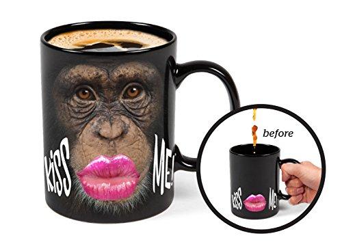 Funny Amazon prezzo Il di in miglior es Monkey Savemoney fnqfFBr