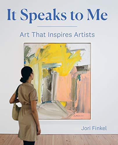 - It Speaks to Me: Art That Inspires Artists