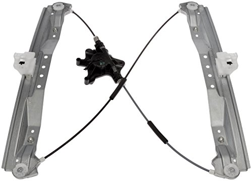 Grand Caravan Power Window Regulator - Dorman 749-508 Front Driver Side Power Window Regulator for Select Models