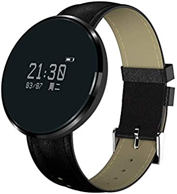 Amazon.com: SmartWatch/Smart Pulsera/Bluetooth 4.0 Pulsera ...