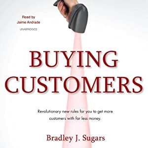 Buying Customers Audiobook