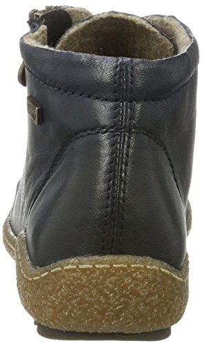 Remonte Dames R4774 Chukka Boots Blue (pacific)