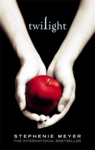 Twilight: Twilight, Book 1: 1/4 (Twilight Saga)