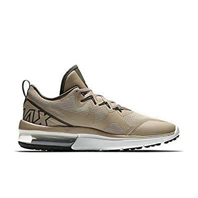 82d70a2ce9a Nike Mens Air Max Fury Running Trainers AA5739 201  Amazon.co.uk  Shoes    Bags