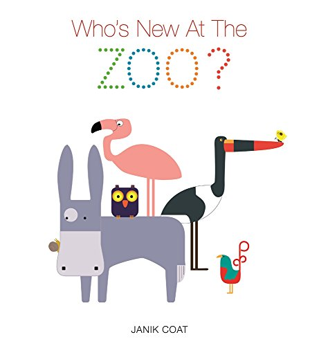 Who's New at the Zoo? image