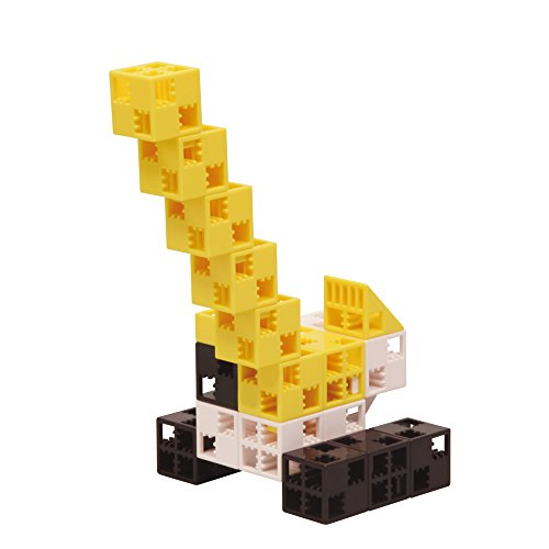 Gear Building Toys For Boys : Click a brick toys mini machines pc building block set