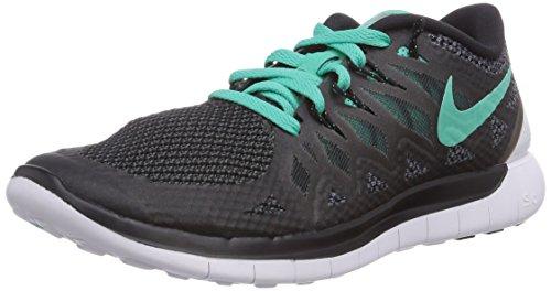 Nike Free 5.0 Menta Noir