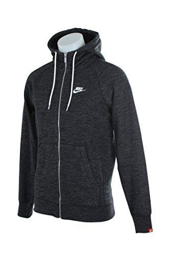 Hooded Sports Jacket - 5
