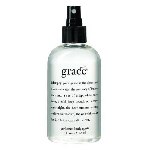 Philosophy Pure Grace All Over Body Spritz 16 fl oz