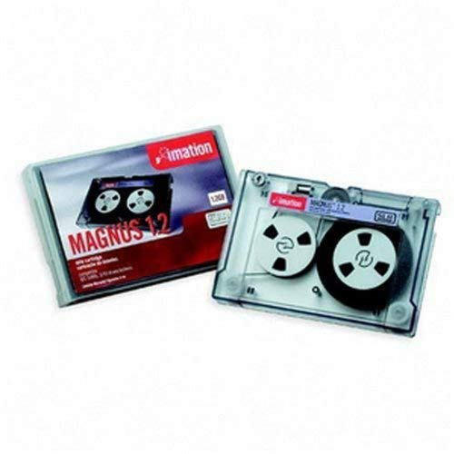 1.2GB QIC Data Cartridge For QIC-1000 Tape Drive-308802