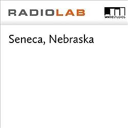 Seneca, Nebraska