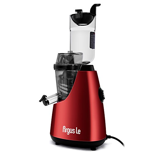Argus Le Slow Masticating Juicer Review :  FREE SHIPPING Argus Le Masticating Juicer, Whole Slow Juicer, 3