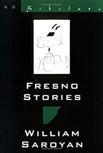 Fresno Stories (New Directions Bibelot)