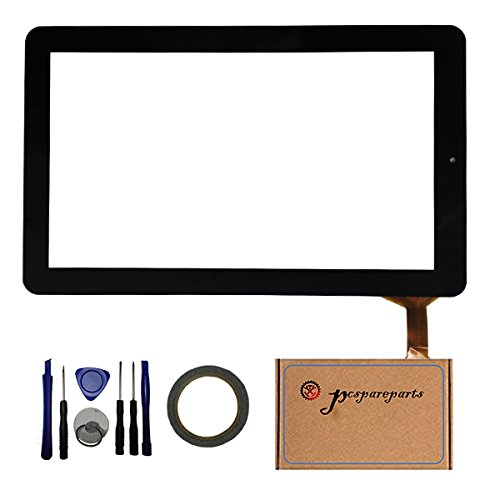 Replacement Touch Screen Digitizer Glass Panel for RCA 11 Maven Pro RCT6213W87 11.6 Inch Tablet PC