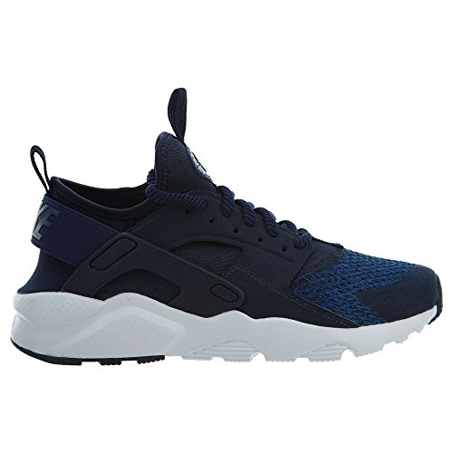 NIKE Big Kids Air Huarache Run Ultra SE (4.5 US Big Kid) by NIKE