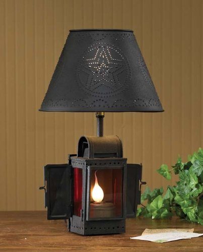 Park Designs Watchman's Lamp by Park Designs (Image #1)