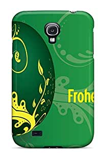 Mialisabblake OEXgaZV8577JhKWO Case Cover Skin For Galaxy S4 (frohe Ostern) by Maris's Diary