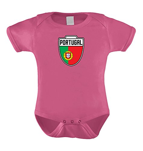 HAASE UNLIMITED Portugal Portuguese Bodysuit